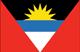 flag Antigua and Barbuda