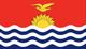 flag Kiribati