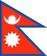 flag Nepal
