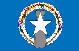 flag Northern Mariana Islands
