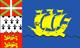 flag Saint Pierre and Miquelon