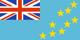 flag Tuvalu